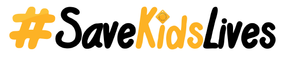 logo save kids lives