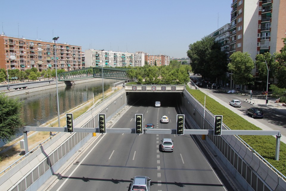 CALLE 30Compromiso con Madrid